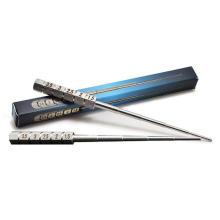 Neue Coil Jig 3.5 / 3 / 2.5 / 2 / 1.5mm Durchmesser Ss DIY E-Zigarette Zubehör Coil Jig Heizung Draht Wick Winding Jig Fit Rda Rba Zerstäuber