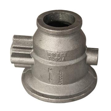 Bomba de arena Gl ISO9000/hierro dúctil / fundición