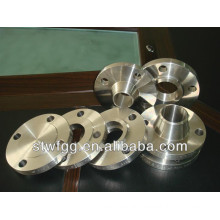 Welding/Slip -on/ Plate Flange; Stock A105; ST20;S235JR