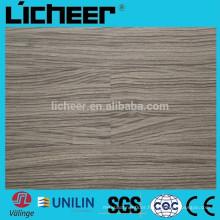 formaldehyde-free dry back/living room tiles/valinge 5G/vinyl wood veneer