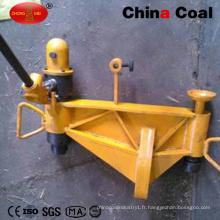 Cintreuse hydraulique de rail de cintreuse de Kwpy-600