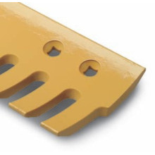 Bords de coupe pour niveleuse Komatsu Gd525A-1