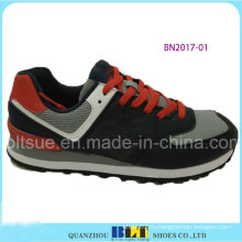 Мужчины Свободного Покроя Спортивная Обувь Включает