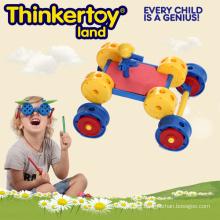 Montessori juguetes para niños Terapia del autismo