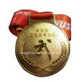 En gros Marathon personnalisé en cours d'exécution médaille Promotion