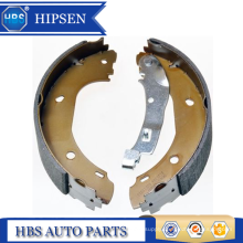 Rear Axle Brake shoes OEM 77362286 9949490 For Fiat Automotive