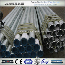 3 inch galvanized pipe prices
