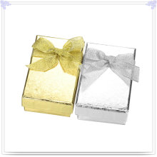 Коробки ювелирных изделий Коробки способа коробки упаковки (BX0008)