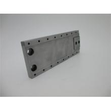 S45C сталь CNC Фрезерованные частей