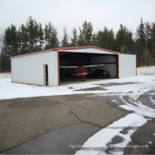 Turnkey Steel Structure Hangar with Ce Ceritification (KXD-SSB1310)