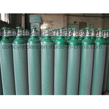 Cheap Factory-Price Aluminum Gas Cylinders