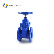 JKTL China Valve Supplier Zawór suwakowy
