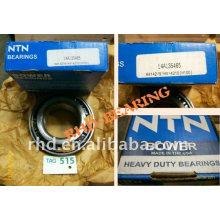 H414249 / H414210 Rolamento de rolos cônicos NTN