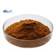 Polisacáridos orgánicos de alta calidad del extracto de la baya del lobo de Goji