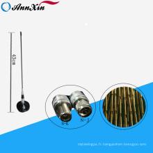 Antenne pure de sonneur de vibrateur de cuivre de 350Mhz 4dBi