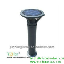 CE & Patent solar-led-Sensor im Freien Garten Lampe (JR-B005 36pcs LED)