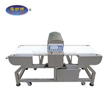 automatic tomato paste packing metal detector