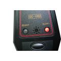 Handheld underwater metal detector