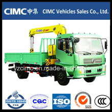 XCMG Brand 5 Ton Truck Mounted Crane/Crane Truck