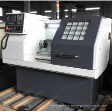 Máquina de torneado automática de alta calidad