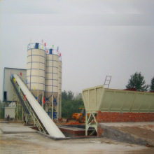 Small Batch Mortar Concrete Mixer For Sale