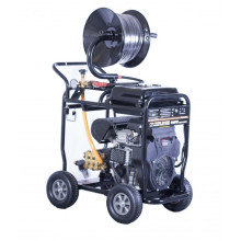 5000 PSI PRESSURE WASHER 6.6 GPM