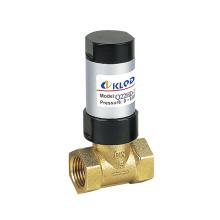 Neutrales flüssiges und gasförmiges pneumatisches Kolben-Luftregelventil