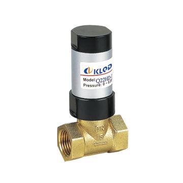 Neutral Liquid And Gaseous Pneumatic Piston Air Control Valve