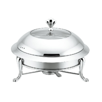 RVS Hot Pot Buffetkachel