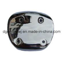 Хорошая производительность цинкового литья с завода Гуандун, который одобрен ISO9001-2008