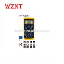 M890G (CE) Мультиметр Poular с большим экраном