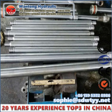 Hard Chrome Plating Piston Rod for Hydraulic Cylinder