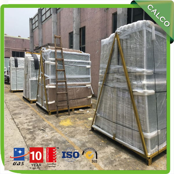 Aluminium Glass Slide Window