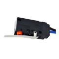 SPDT Impermeável Dustproof Em Linha Reta Micro Interruptores