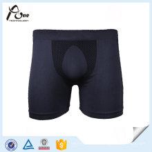 Новый дизайн Sexy шорты Мужская Бесшовные Boxer