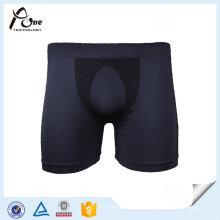 Nuevo diseño Sexy Shorts Mens Seamless Boxer