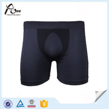 New Design Sexy Shorts Mens Seamless Boxer