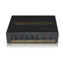 3X1 Spdif / Toslink Switcher