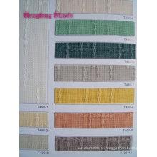Tecido cego vertical (série T490)
