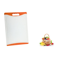 Customized PP fruit/vegetable cutting board