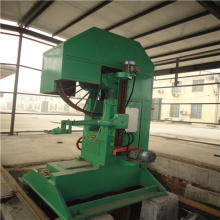 Electric heavy duty bandsaw mill for big wood