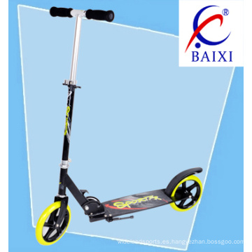 Scooters con Big Wheels (BX-2M001L)
