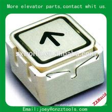 Baratos alta qualidade kone elevador botões