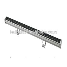 Warm White DC24V washer led light new product IP67 18W LED wall washer light