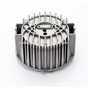 Led lighting parts and Anto parts of Aluminum die casting