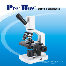 Professional Video Digital Biological Microscope (DN-PW116M)