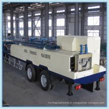Machine de formage automatique de toit à froid Bohai