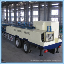 Bohai Automatic Cold Roof Roll Forming Machine