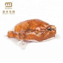 Heal Sealing Embalaje de impresión personalizado Doypack Vacío Pet / Al / Ny / Pe Bolsas de almacenamiento para alimentos hechos de grandes fábricas
