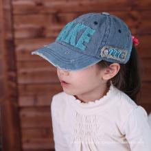 Sombrero para niños / Gorra para niños / Gorra deportiva / Gorra de béisbol (CA1402)